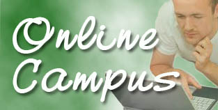 online campus graphic
